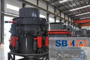 sbm- Гидравлическая конусная дробилка HPC