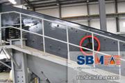 sbm- Виброгрохот