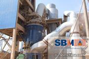 sbm-Вертикальная мельница