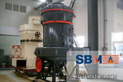 sbm- Трапецеидальная мельница европейского типа MTW
