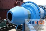 sbm- Мельница шаровая
