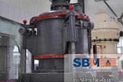 sbm- Мельница для крупного измельчения MXB