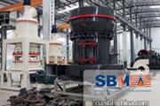 sbm- Трапециевидная Мельница MTM
