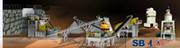 sbm- Рудная Дробилка, Дробилка для руды