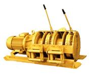 Лебедка шахтная,  ШВА-18000×0, 25П