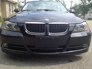 BMW Black 3 серии